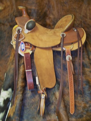 A Fork Saddle Retail $2095.00