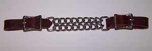 Double Loop Flat Curb Chain Retail $5.95