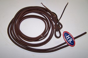 "1/2"" X 8' Weighted Harness Reins Retail $56.95"