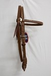 Quick Change Brow Band  Headstall Retail $59.95