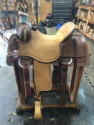 Pecos Rancher Suggested Retail $2295.00