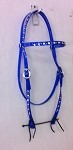 Bio Thane Headstall SS Hardware Retail $86.95