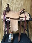 Signature Series Ranch Roper Sugested Retail $ 2795.00