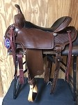 Trail Saddle Suggested Retail $1995.00