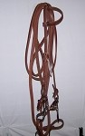 Harness One Ear Bridle Complete Retail $124.95