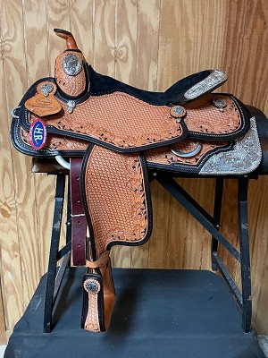 Signature Series Show Saddle Suggested Retail $5495,00